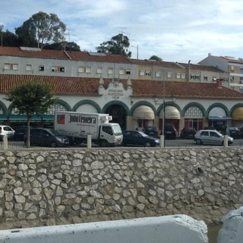 Mercado Municipal de Alenquer
