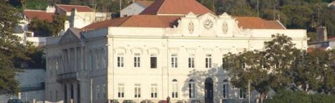 Edifício da Câmara Municipal de Alenquer, onde decorrem as sessões da Assembleia Municipal
